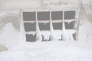 freezing-crawlspace