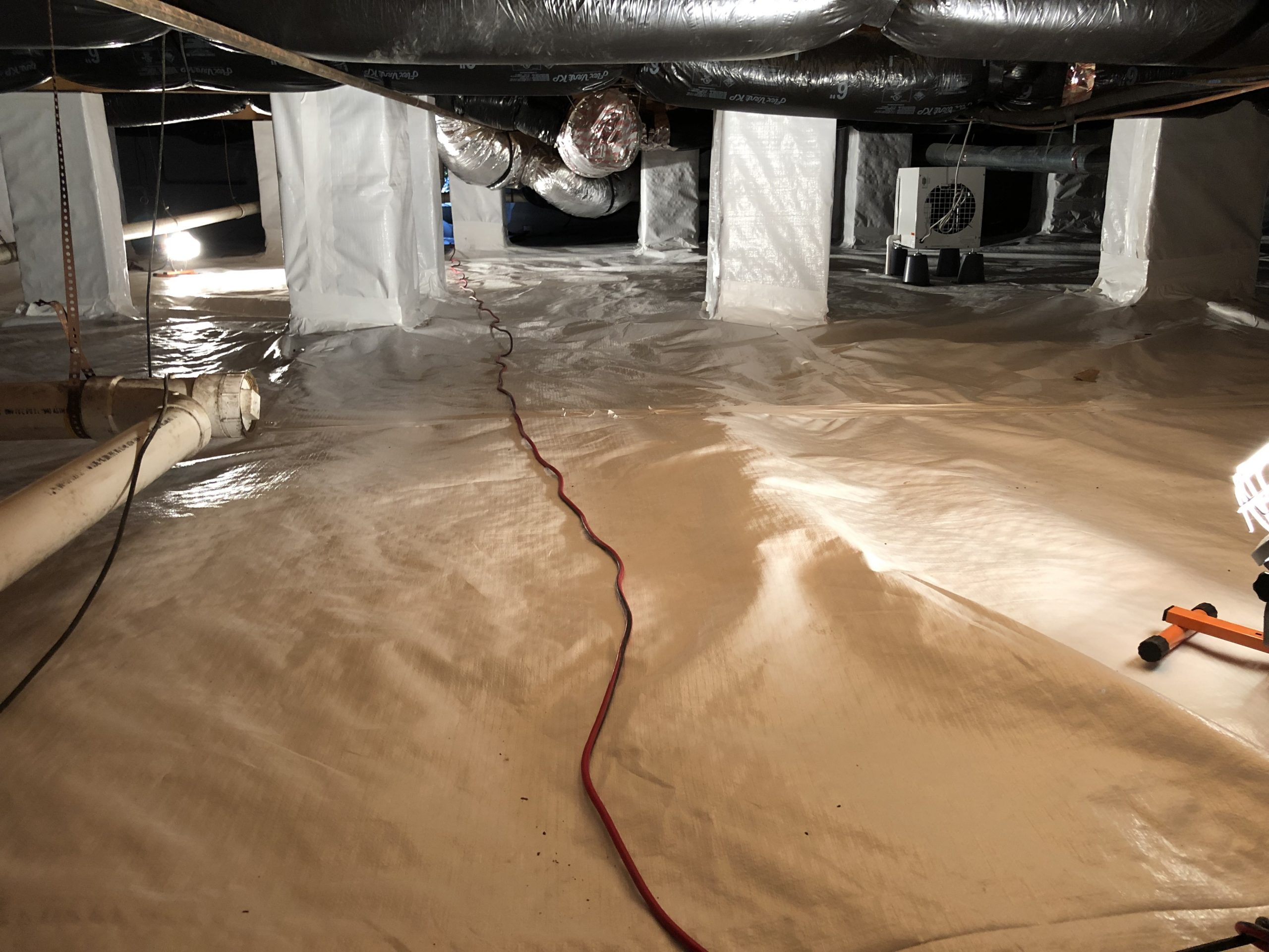 Is A Crawlspace Encapsulation Worth The Investment?