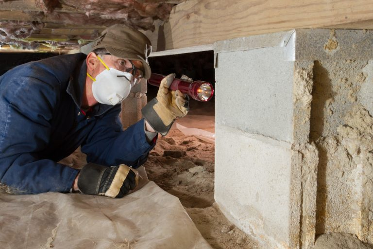 Is Crawlspace Insulation Needed Underneath Your  Home?